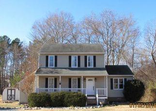 Casa en ejecución hipotecaria in Midlothian, VA, 23112,  FALINE CT ID: P1540319
