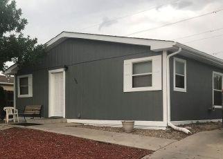 Casa en ejecución hipotecaria in Brighton, CO, 80603,  LOCUST AVE ID: P1540515