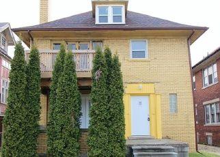 Casa en ejecución hipotecaria in Detroit, MI, 48206,  VIRGINIA PARK ST ID: P1540537