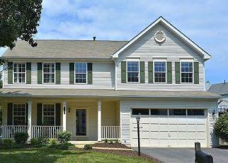 Casa en ejecución hipotecaria in Woodbridge, VA, 22193,  AMBERGATE DR ID: P1540776