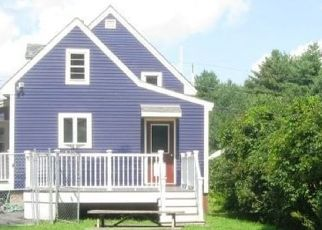 Foreclosure Home in Saco, ME, 04072,  MAPLE ST ID: P1541025