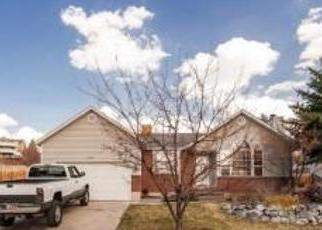 Foreclosure Home in Sandy, UT, 84094,  S ASPEN RIDGE RD ID: P1541177