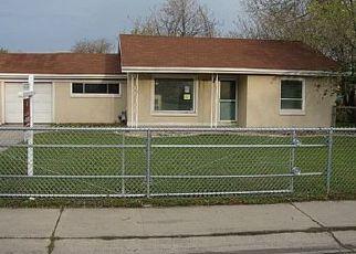 Foreclosure Home in Orem, UT, 84057,  N 800 W ID: P1541210