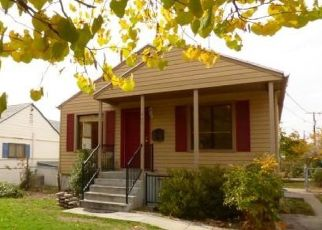Foreclosure Home in Provo, UT, 84601,  N 900 W ID: P1541249