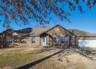 Foreclosure Home in Sperry, OK, 74073,  OAK KNL ID: P1541321
