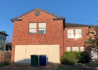 Foreclosure Home in San Antonio, TX, 78233,  TETON RDG ID: P1541663