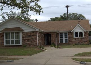 Foreclosure Home in Bedford, TX, 76021,  POST OAK DR ID: P1541873