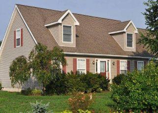 Foreclosure Home in Milton, DE, 19968,  CIRCLE DR W ID: P1541942
