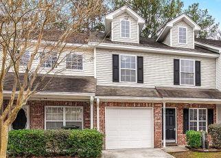 Casa en ejecución hipotecaria in Goose Creek, SC, 29445,  JACKSON ST ID: P1542248