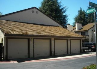 Foreclosure Home in Gilroy, CA, 95020,  GETTYSBURG WAY ID: P1542438