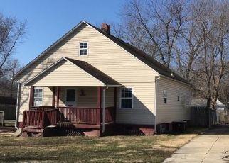 Casa en ejecución hipotecaria in Springfield, IL, 62704,  HOLMES AVE ID: P1542457