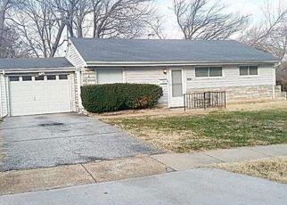 Casa en ejecución hipotecaria in Saint Louis, MO, 63121,  WINCHELSEA DR ID: P1542527