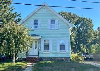 Foreclosure Home in Taunton, MA, 02780,  WILBUR ST ID: P1542825