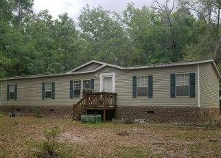Casa en ejecución hipotecaria in Florahome, FL, 32140,  CORBINA WAY W ID: P1542869