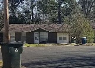 Foreclosure Home in Little Rock, AR, 72209,  IMPALA DR ID: P1542890