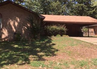 Foreclosure Home in Sherwood, AR, 72120,  SUMMER SHADE LN ID: P1542896