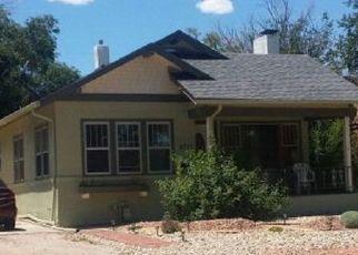 Casa en ejecución hipotecaria in Pueblo, CO, 81003,  8TH AVE ID: P1542923