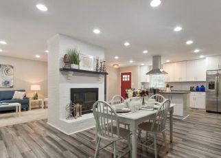 Casa en ejecución hipotecaria in Brandywine, MD, 20613,  CROWFOOT CT ID: P1542966