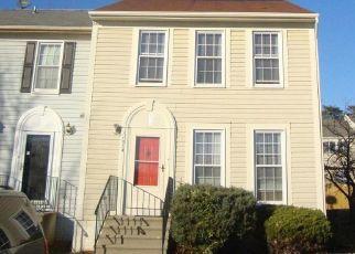 Casa en ejecución hipotecaria in Beltsville, MD, 20705,  CLEARBROOKE CT ID: P1542985