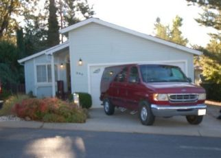 Casa en ejecución hipotecaria in Colfax, CA, 95713,  GLENDALE RD ID: P1543060