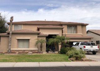 Casa en ejecución hipotecaria in Gilbert, AZ, 85295,  E IVANHOE CT ID: P1543163
