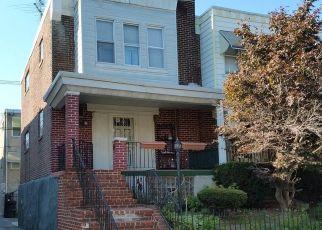 Casa en ejecución hipotecaria in Philadelphia, PA, 19132,  N WOODSTOCK ST ID: P1543481