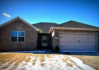 Foreclosure Home in Springdale, AR, 72764,  FERNS VALLEY LOOP ID: P1544045