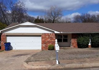 Foreclosure Home in Noble, OK, 73068,  BROOKWOOD DR ID: P1544126