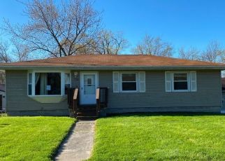Foreclosure Home in Hancock county, OH ID: P1544474