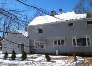 Foreclosure Home in Cheshire, CT, 06410,  MOUNTAIN RD ID: P1545026