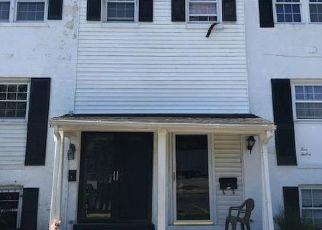 Foreclosure Home in Wilmington, DE, 19801,  E 6TH ST ID: P1545170