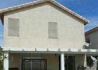 Casa en ejecución hipotecaria in Las Vegas, NV, 89110,  BOTANICAL AVE ID: P1545202