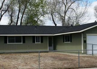 Foreclosure Home in Carson City, NV, 89701,  BAKER DR ID: P1545260