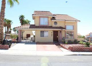 Casa en ejecución hipotecaria in Laughlin, NV, 89029,  LEANDRO CT ID: P1545287