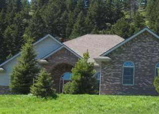 Casa en ejecución hipotecaria in Bozeman, MT, 59715,  KELLY CANYON RD ID: P1545438