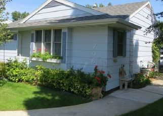 Foreclosure Home in Sidney, MT, 59270,  8TH AVE SE ID: P1545440