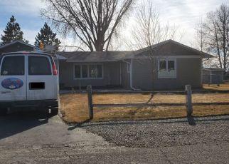 Casa en ejecución hipotecaria in Billings, MT, 59102,  HERITAGE DR ID: P1545443