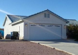 Foreclosure Home in Bullhead City, AZ, 86429,  FLORENCE AVE ID: P1545483