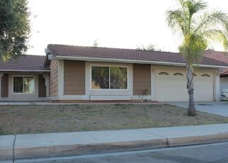 Foreclosure Home in Moreno Valley, CA, 92553,  PENSKE ST ID: P1545517