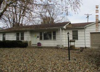 Casa en ejecución hipotecaria in Louisiana, MO, 63353,  FRANCES DR ID: P1545629