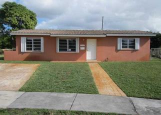 Foreclosure Home in Hialeah, FL, 33015,  NW 84TH AVE ID: P1546071