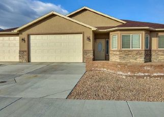 Foreclosure Home in Grand Junction, CO, 81505,  CHAFFEE AVE ID: P1546127