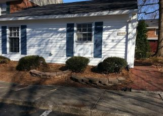 Foreclosure Home in Winston Salem, NC, 27106,  VALLEY CT ID: P1546164