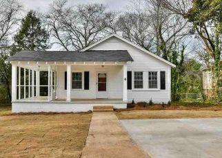 Casa en ejecución hipotecaria in Greenville, SC, 29609,  SUNSHINE AVE ID: P1546172