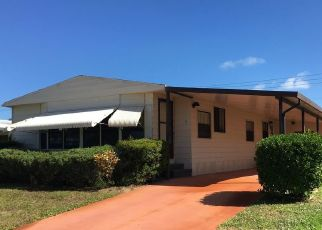 Casa en ejecución hipotecaria in Hobe Sound, FL, 33455,  SE CONTINENTAL DR ID: P1546308