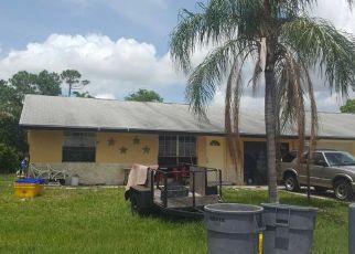 Casa en ejecución hipotecaria in Stuart, FL, 34997,  SE NIMROD LN ID: P1546309