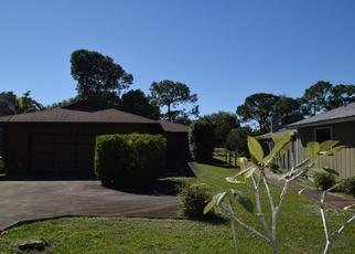 Casa en ejecución hipotecaria in Palm City, FL, 34990,  SW EVERGREEN LN ID: P1546315