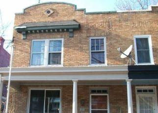 Casa en ejecución hipotecaria in Lancaster, PA, 17602,  REYNOLDS AVE ID: P1546786