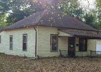 Foreclosure Home in Topeka, KS, 66616,  NE WABASH AVE ID: P1547430