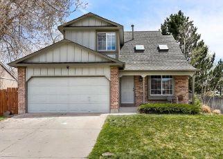 Casa en ejecución hipotecaria in Littleton, CO, 80127,  S SIMMS WAY ID: P1547593